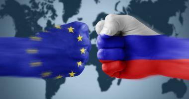 Uniunea Europeană prelungeşte cu un an sancţiunile impuse Rusiei