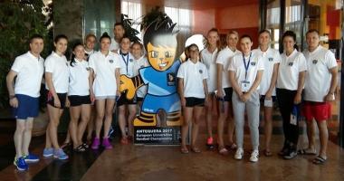 Campionatul European Universitar la handbal feminin Universitatea