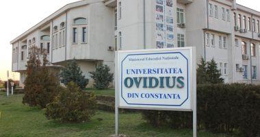"""Universitatea """"Ovidius"""" își etalează oferta pentru admitere. """"Tinerii candidaţi fug  de Inginerie"""""""
