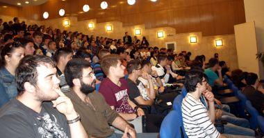Eşti student şi vrei să lucrezi la Rompetrol? Evenimentul de azi este pentru tine!