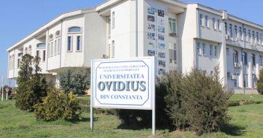 "Eveniment important la Universitatea ""Ovidius"""