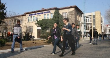 ADMITERE 2017. Târg de oferte educaţionale la Universitatea