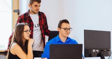 Platformă de recrutare pentru studenţi şi companii, la Universitatea