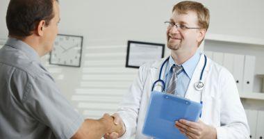 Un medic de încredere