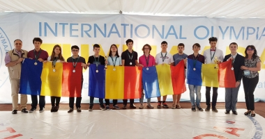 Un mircist şi un elev de la Liceul de Informatică, medaliaţi la Olimpiada Tuymaada
