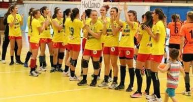 România, victorie detaşată cu Olanda / Programul din weekend
