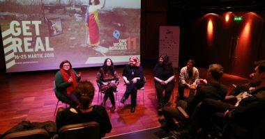 Festivalul One World România se amână