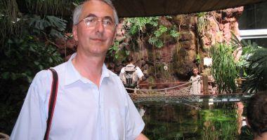 Un profesor de la Universitatea din Craiova, unul dintre cei mai buni matematicieni ai lumii