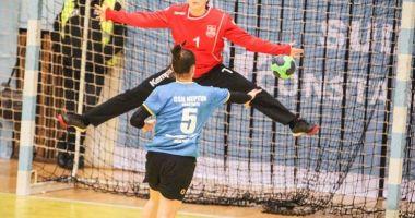 Victorie pentru CSU Neptun, în liga secundă de handbal