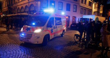 Bilanţul atacului din Strasbourg a crescut la cinci morţi