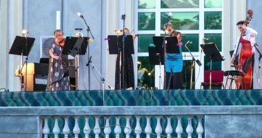 Un nou concert de bijuterii muzicale instrumentale