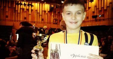 """Un nou premiu pentru actorie la Colegiul Național de Arte """"Regina Maria"""""""