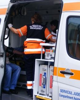 Un prahovean a provocat un accident rutier �n Constan�a