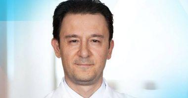Consultaţii gratuite!  Un reputat medic oncolog turc vine la Constanţa