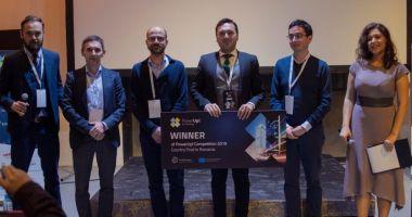 Un start-up românesc s-a calificat  la finala europeană din Cracovia