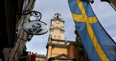Un suedez acuzat de spionaj în favoarea Rusiei, arestat preventiv