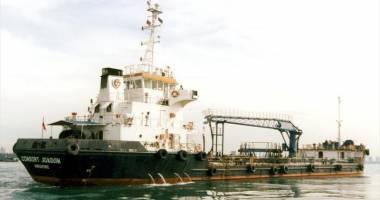 Un tanc petrolier a fost jefuit de piraţi, iar echipajul a fost bătut