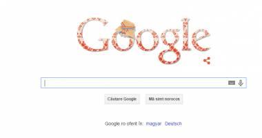 Cum sărbătoreşte Google Ziua Naţională a României