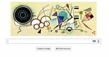 Google şi-a schimbat logo-ul. Iată ce serbează
