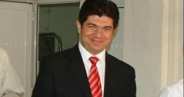 Fost director de liceu din Constanţa, în ÎNCHISOARE, în Turcia