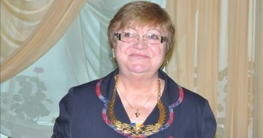 Elena Frîncu cere oficial COSR să acorde Constanţei organizarea Crosului Olimpic Naţional