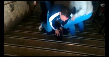 FLAGRANT în Constanţa! Bărbat săltat de poliţişti, după ce a şantajat un om de afaceri