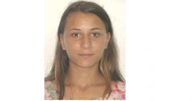 Minoră din Constanţa, dată dispărută după ce a plecat de acasă