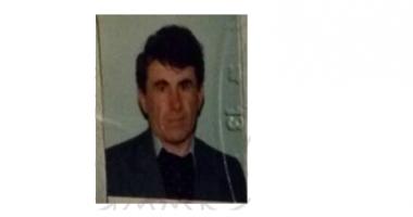 Bărbat de 63 de ani, dispărut fără urmă. L-aţi văzut?