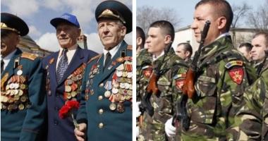 Decizii de ultimă oră ale Guvernului! Cum sunt afectaţi militarii, veteranii şi văduvele de război