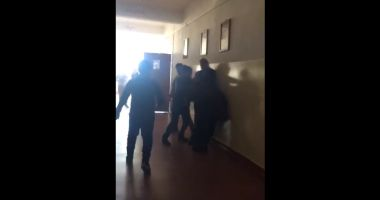 """VIDEO. CAZ ŞOCANT LA CONSTANŢA! DE LA ŞCOALĂ DIRECT ÎN SPITAL: """"Copilul meu a fost bătut cu bestialitate de trei mămici"""""""