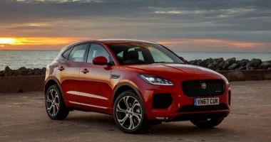 Descoperă cum să îți transformi fiecare călătorie într-o experienţă memorabilă la volanul noului Jaguar E-PACE