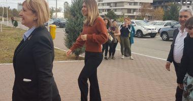 """Simona Halep a primit titlul de """"Ambasador"""" al Universităţii """"Ovidius"""" Constanţa"""