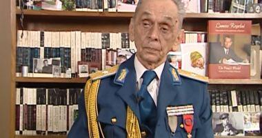Sute de misiuni de război, zeci de lupte aeriene! Generalul-maior (rtr.) Ion Dobran împlinește 100 de ani