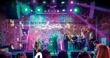 Concert la Constanța, în Doors Club