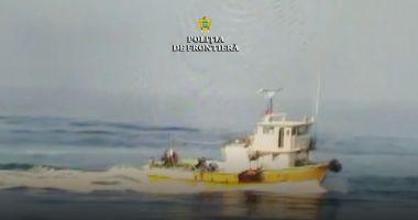 VIDEO. FOCURI DE ARMĂ PE MAREA NEAGRĂ! Cum s-a petrecut incidentul cu pescadorul turcesc, suprins la braconat