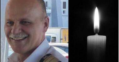 AUTORITATEA NAVALĂ ROMÂNĂ, ÎN DOLIU! A murit un comandant de cursă lungă