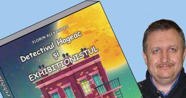 Lansare de carte la Constanţa. Un nou roman polițist!