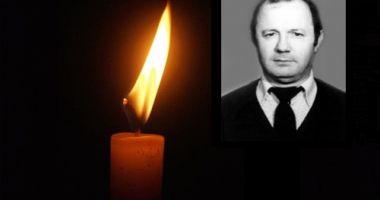 """Baschetul românesc, îndoliat. A murit antrenorul """"Piki"""" Dârjan"""