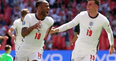Fotbal, EURO 2020 / Anglia, Austria şi Ţările de Jos, victorii superbe