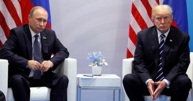 SUA adoptă noi sancţiuni împotriva Rusiei