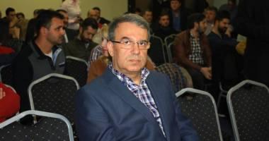 Foto : Liberalul Vergil Chi�ac a preluat conducerea PNL Constan�a