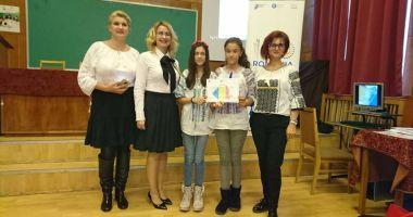 Ziua Dobrogei, serbată de elevii constănţeni! Cine sunt premianţii - Galerie foto