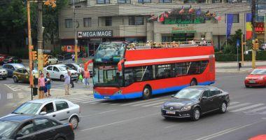 Un ultim week-end  cu autobuzele City Tour