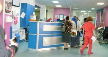 Medicii din spitalul Judeţean Constanţa, pregătiţi de sărbători