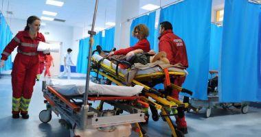 Sute de copii la Urgenţă, în minivacanţa de Rusalii. Ce spun medicii