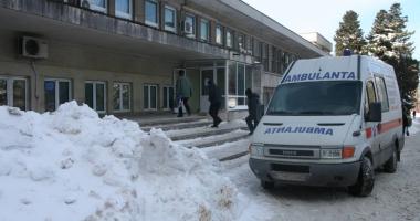 Zeci de constănţeni au ajuns la Urgenţe, în ultimele ore