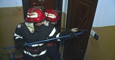 Descoperire şocantă într-un apartament din Constanţa. Bărbat, găsit fără suflare