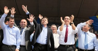 Câți bani a pierdut USL la referendumul de DEMITERE a lui Băsescu