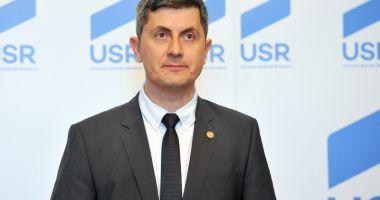 USR va anunța candidații la europarlamentare cel mai târziu  pe 29 noiembrie