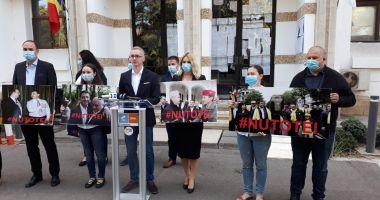 """Stelian Ion, atac la politicienii din Constanța: """"Toți sunt niște lichele! Noi vom face orice ca acest oraș să renască!"""""""